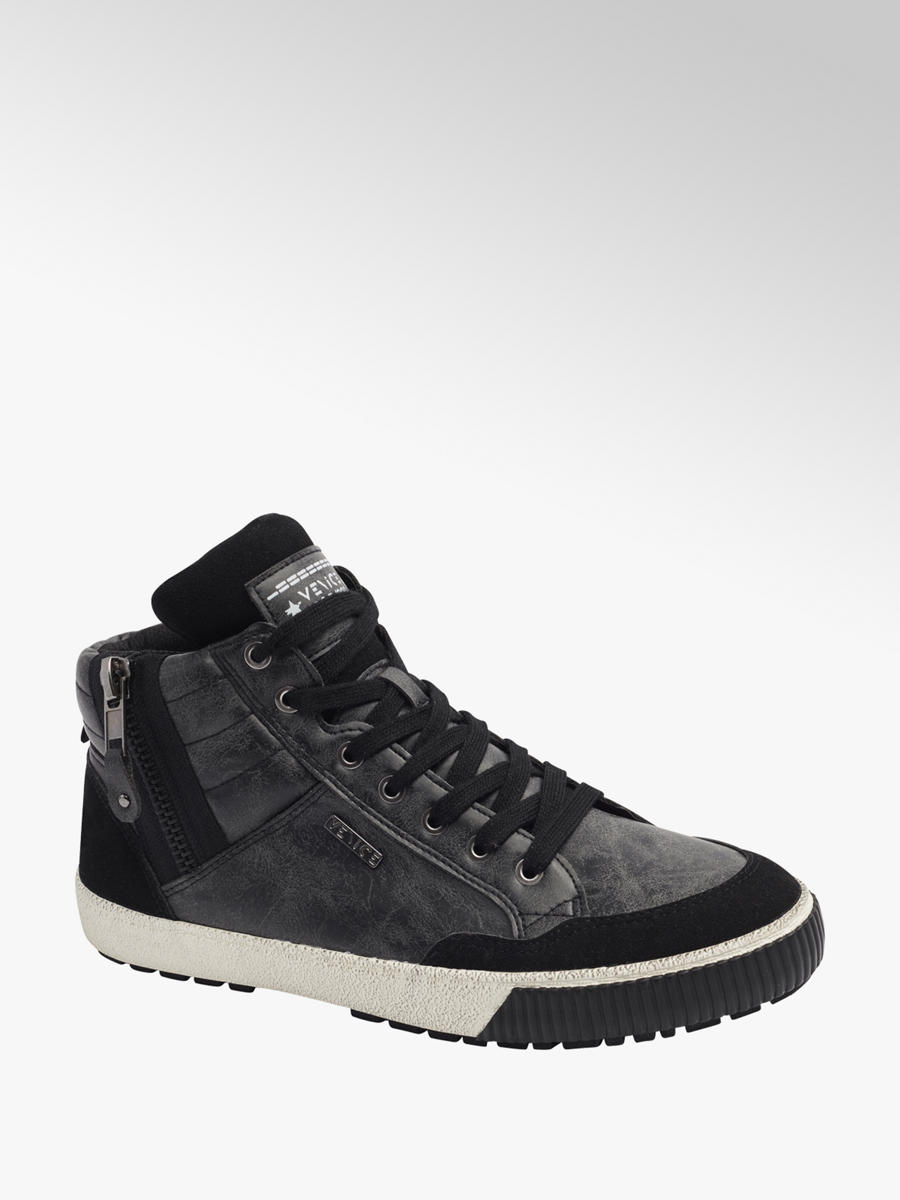 Baskets montantes Homme Chaussures Sneakers casual