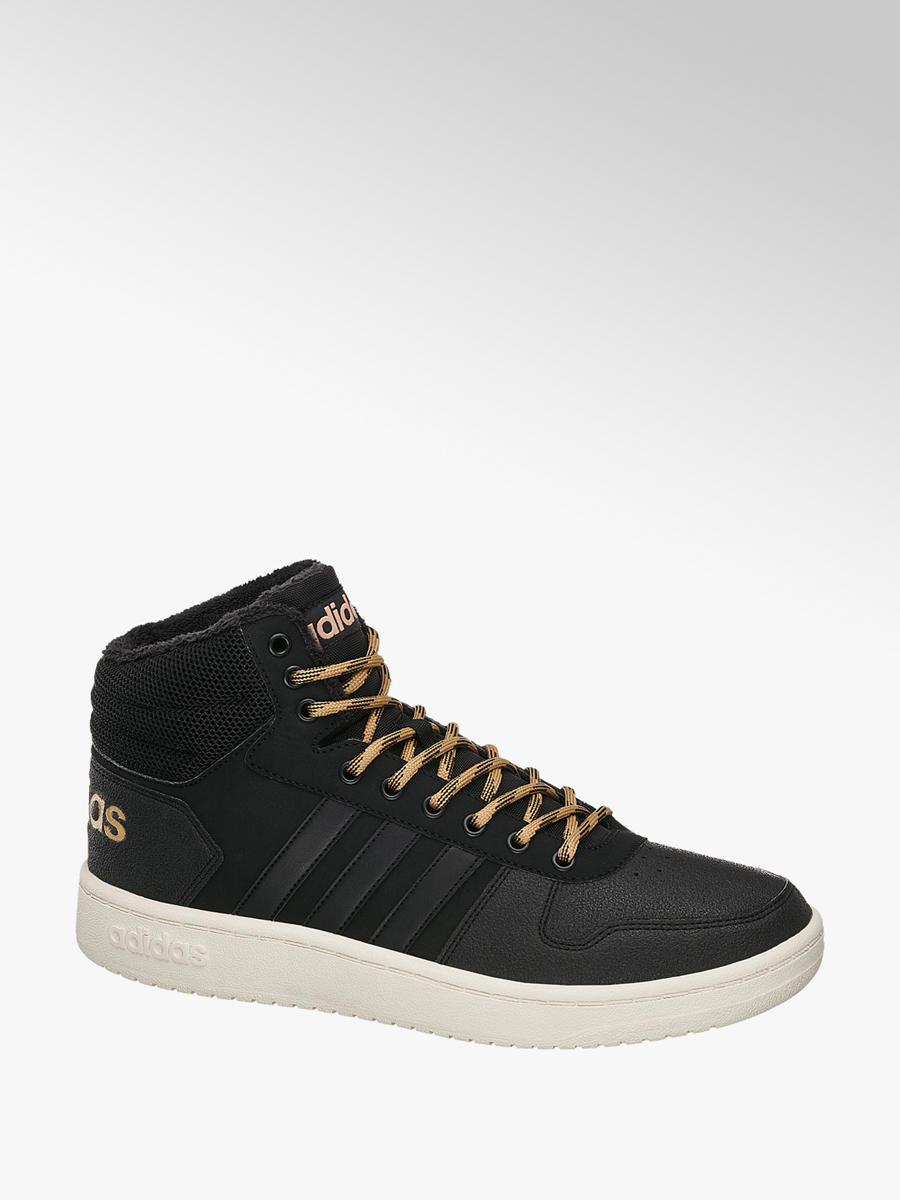 Baskets Hoops 2.0 Mid Homme Chaussures Sneakers casual