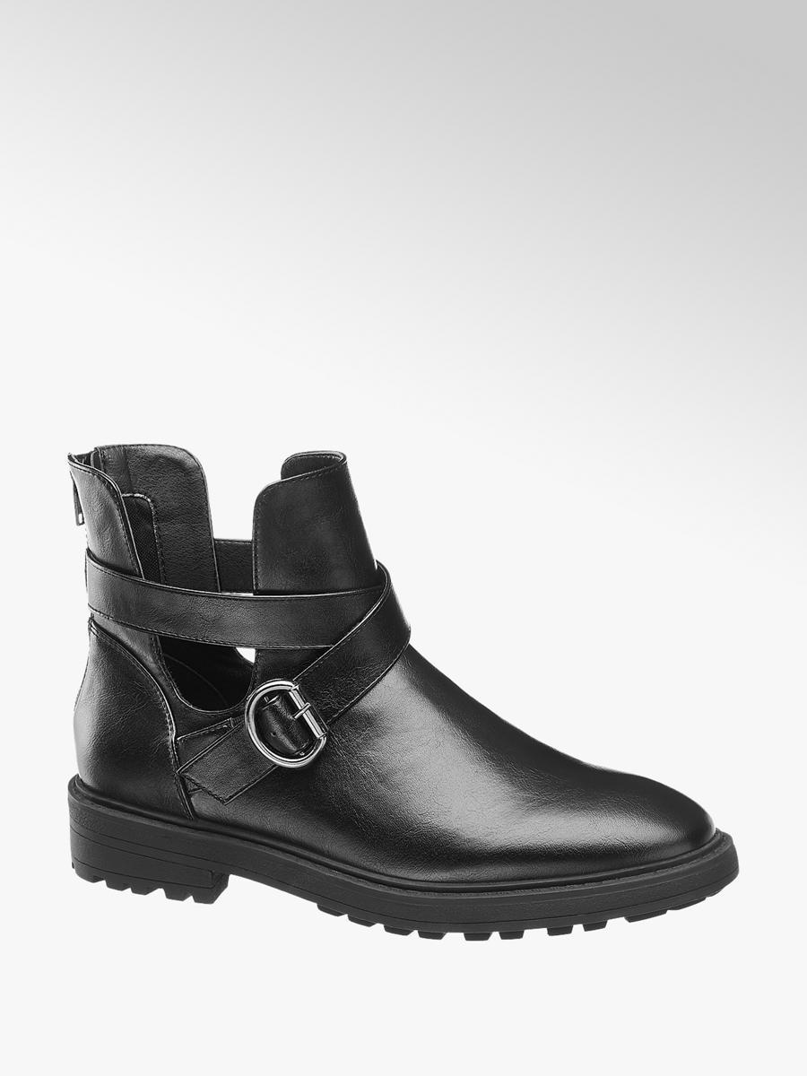 Zapatos de mujer online | Comprar botas planas online