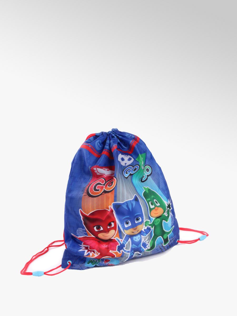 Kinder Gymbag Back to School Turnhalle