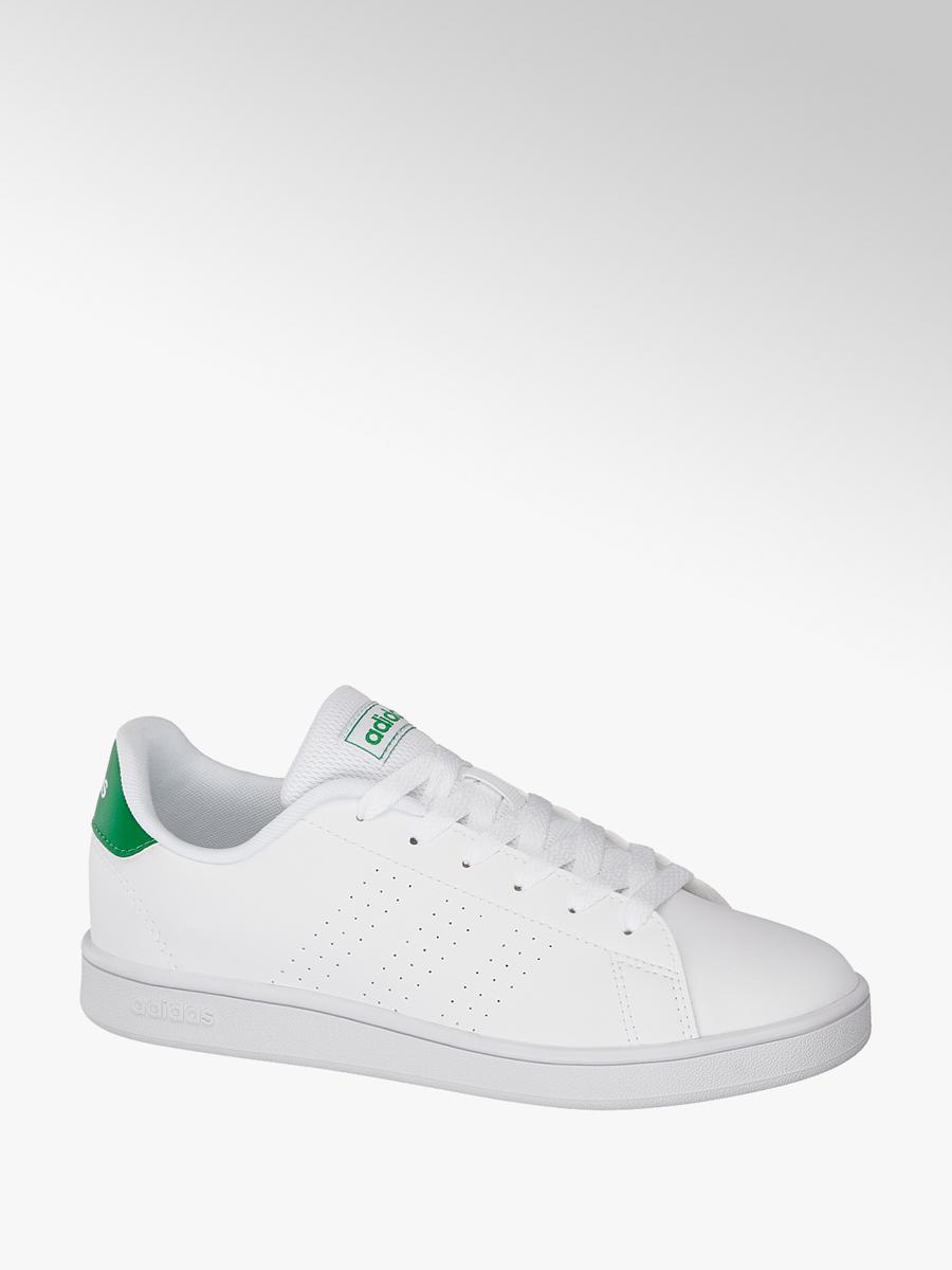 adidas | Cloudfoam Advantage Sneaker | Sneakers, Adidas