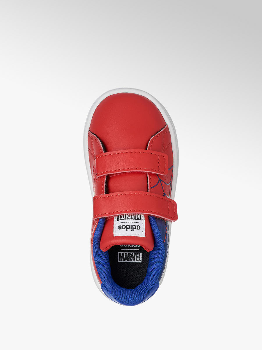 adidas spiderman trainers
