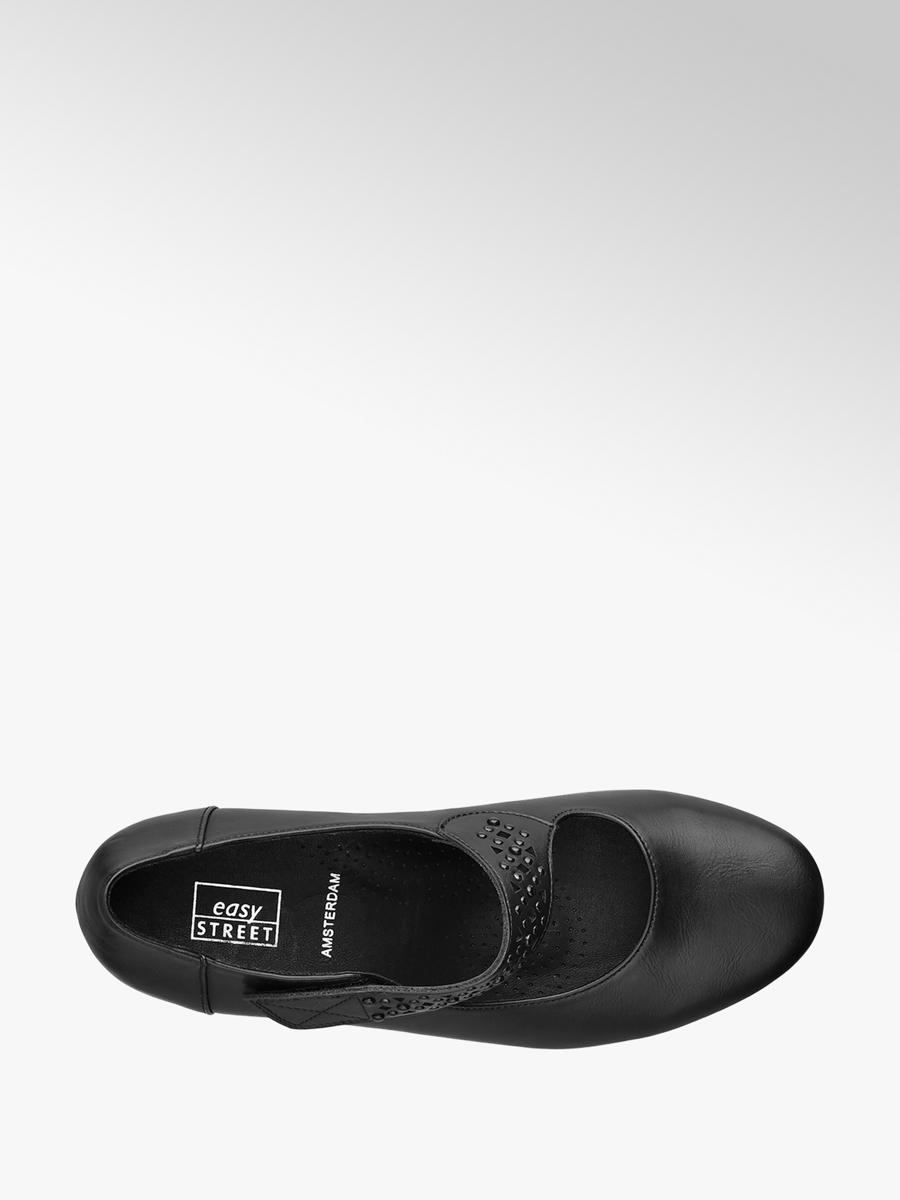 Sapato de salto confort Mulher Sapatos Sapatos comodos