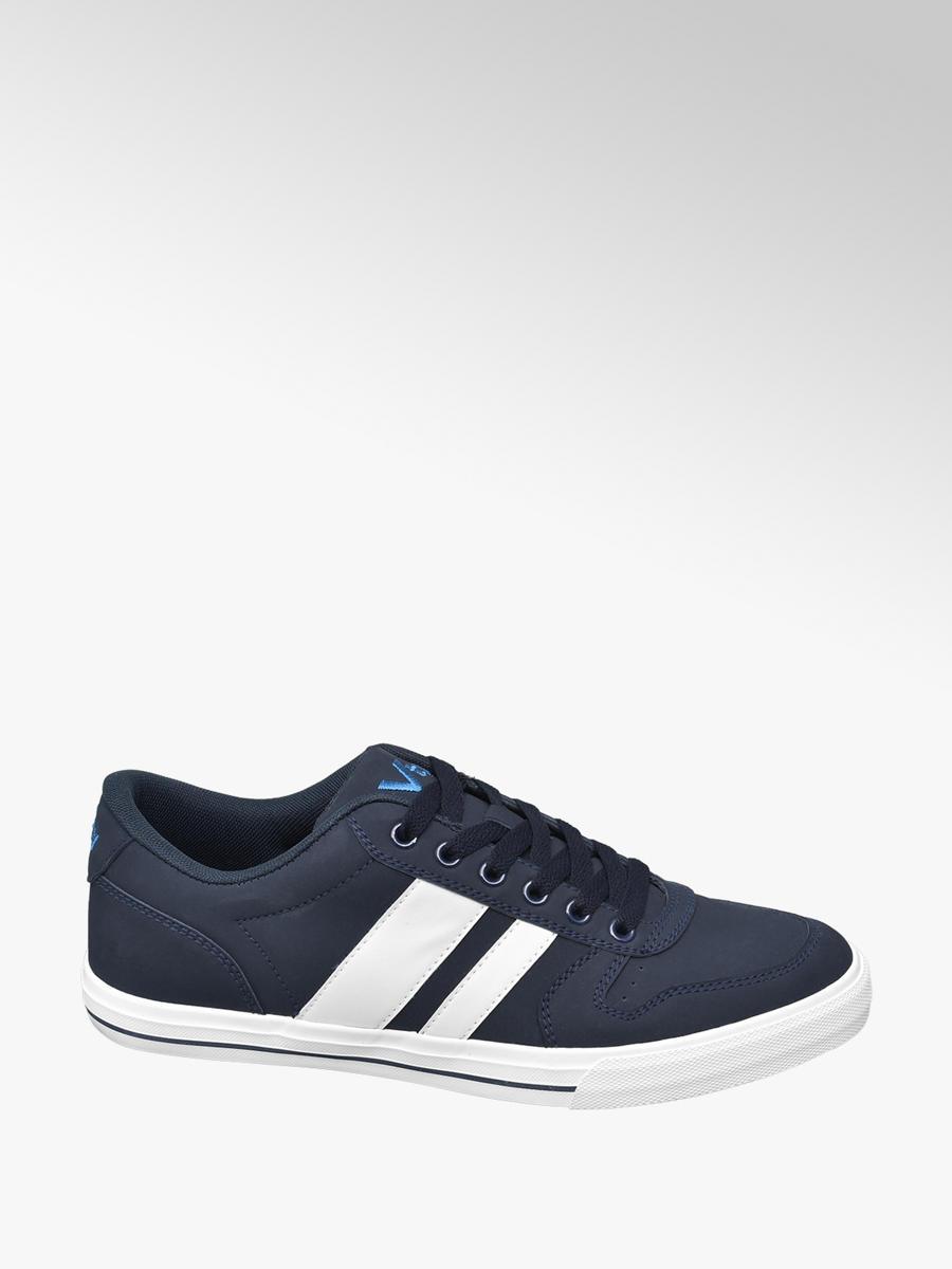 13. Sneaker von Vty in blau DEICHMANN | Turnschuhe
