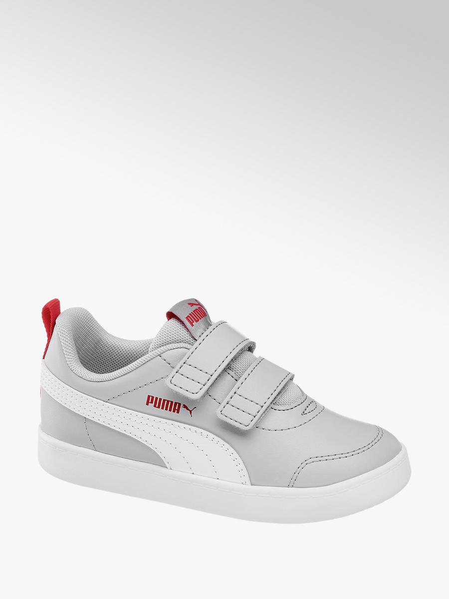 Courtflex Sneaker Børn Sko & Sneakers Brand Sneakers