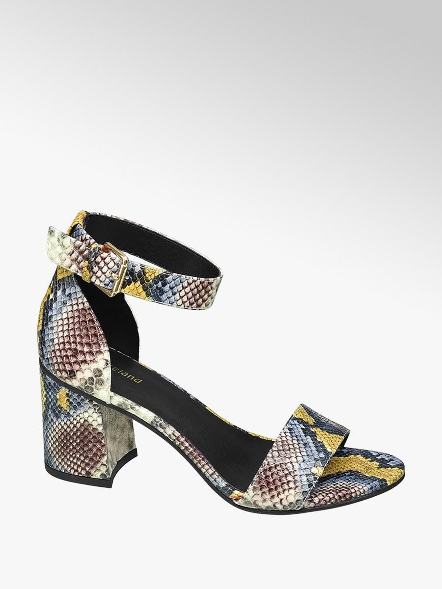 A legújabb cipődivat Graceland   DEICHMANN