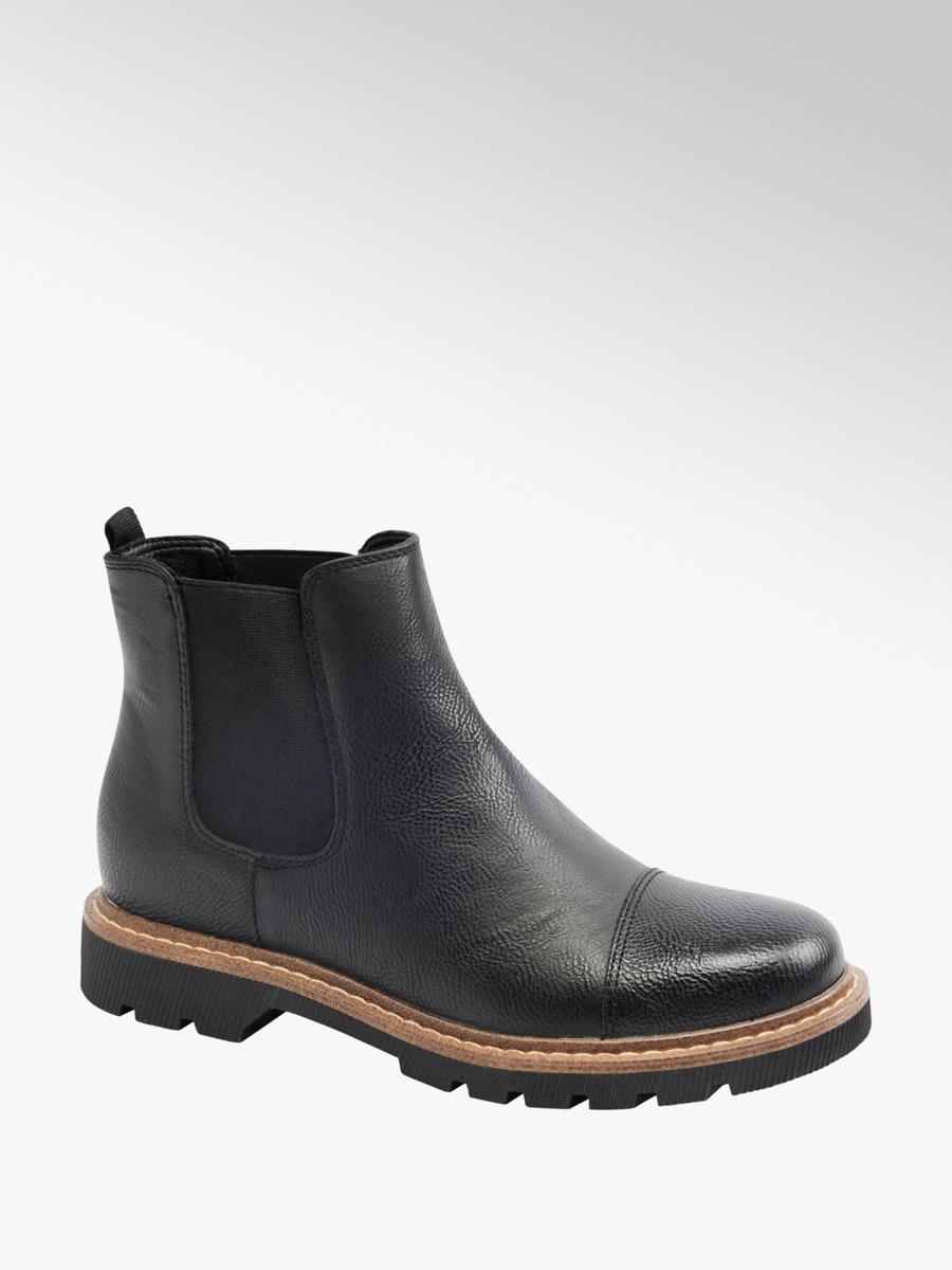 Chelsea Boots Dam Boots & Stövlar Boots