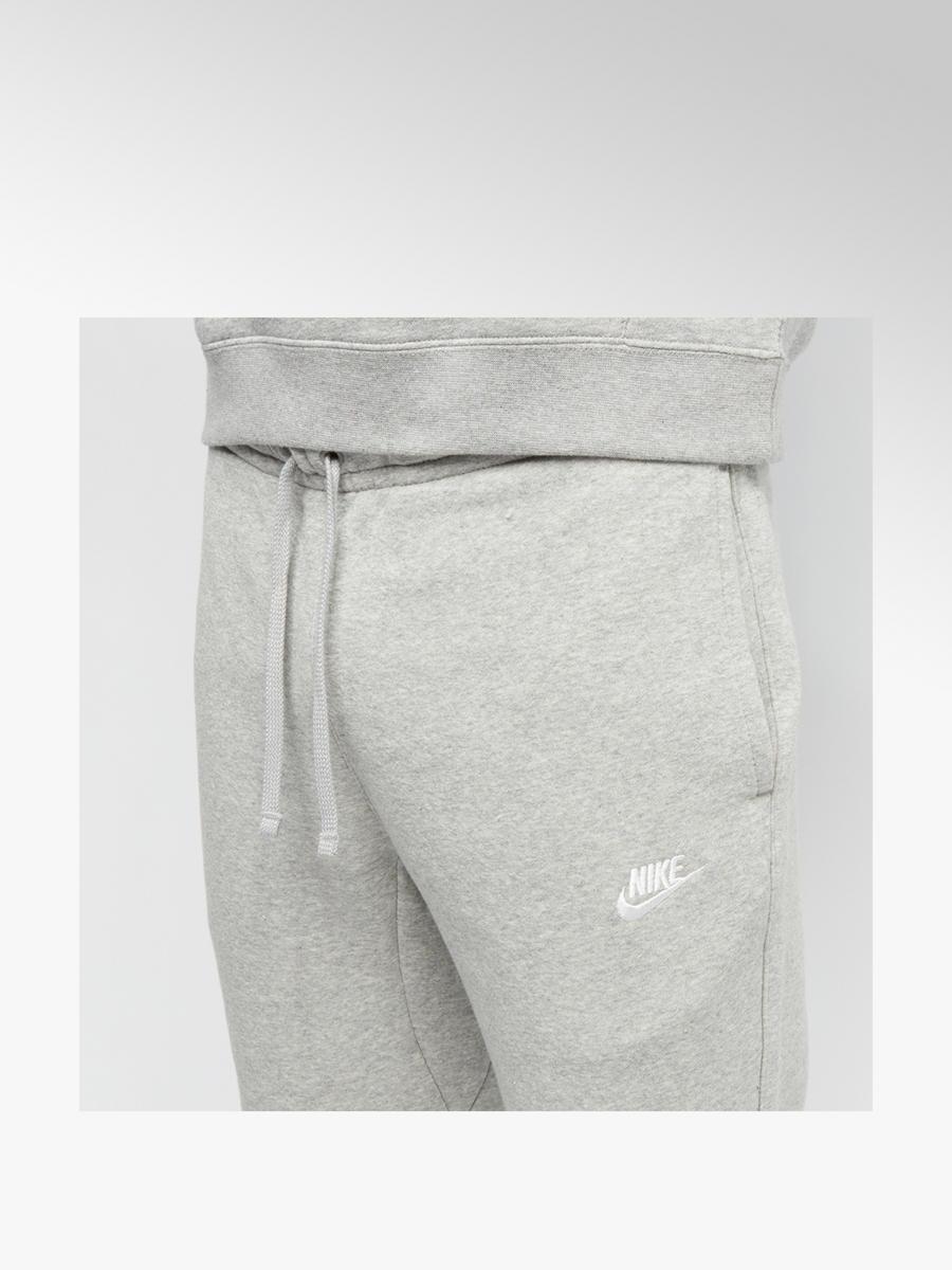 Női NIKE melegítő nadrág szürke színben | Nike | DEICHMANN