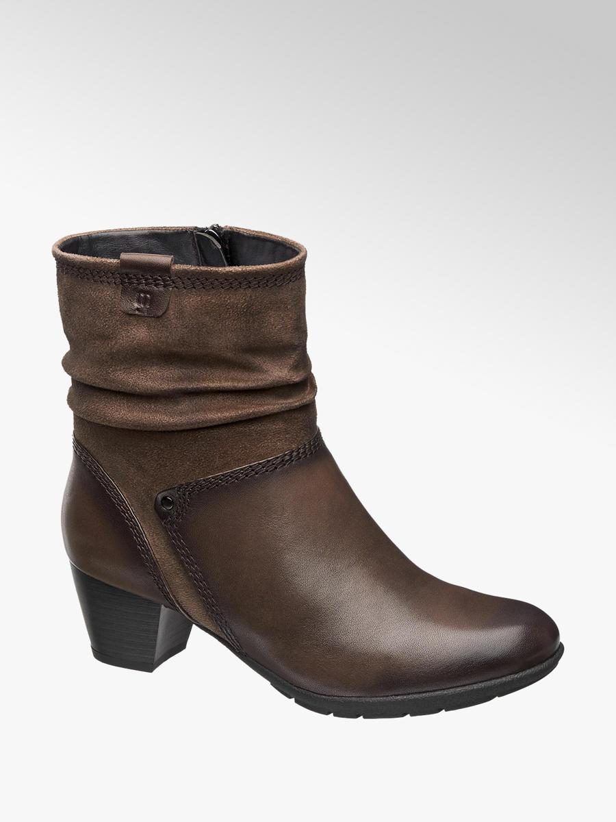 Acheter à prix avantageux bottine femmes en brun de Medicus dans la boutique  en ligne 3ee4eb7186f