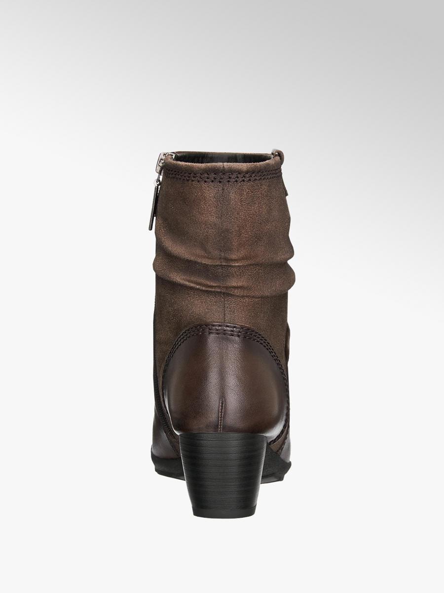 Acheter à prix avantageux bottine femmes en brun de Medicus dans la ... 78f3573de15