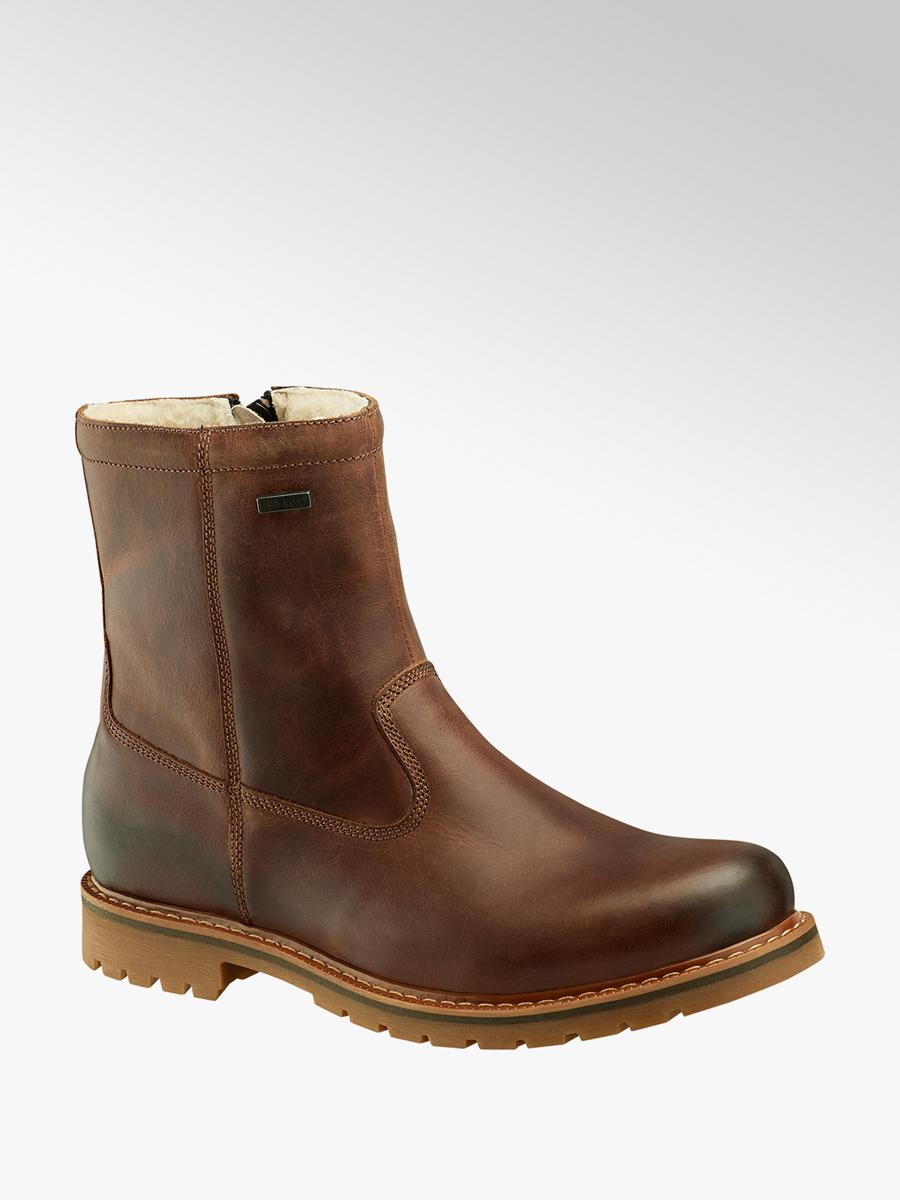 Acheter à prix avantageux DEItex boot hommes en brun de AM Shoe dans la  boutique en ligne 5b68109e152