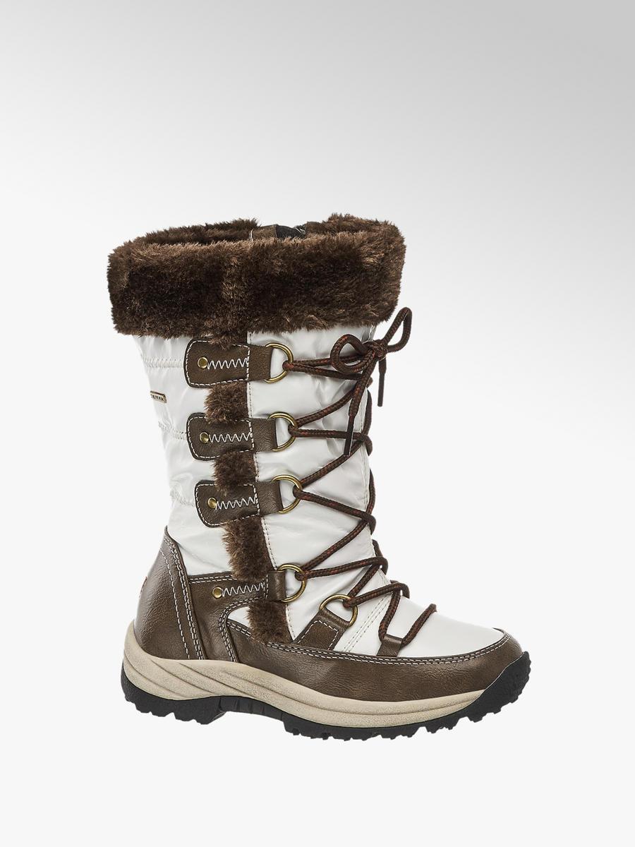 Acheter à prix avantageux DEItex snowboot femmes en brun de Cortina dans la  boutique en ligne c6e7f480e08
