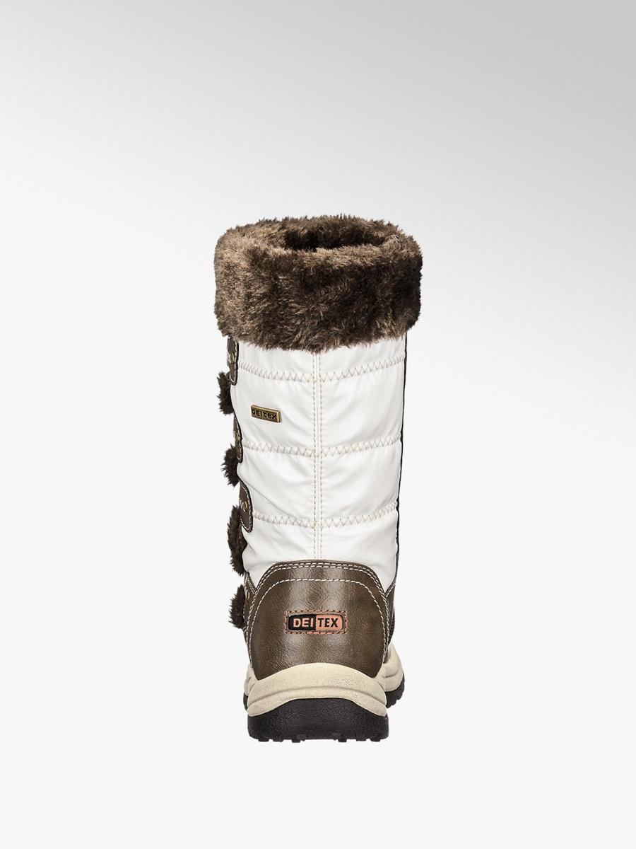Acheter à prix avantageux DEItex snowboot femmes en brun de Cortina ... 5575511c575