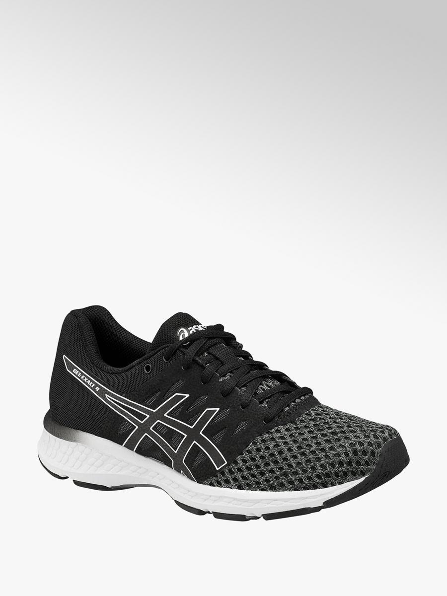 Acheter à prix avantageux Gel-Exalt 4 chaussure de course femmes en noir gris  de undefined dans la boutique en ligne 8dd351d1e8c1