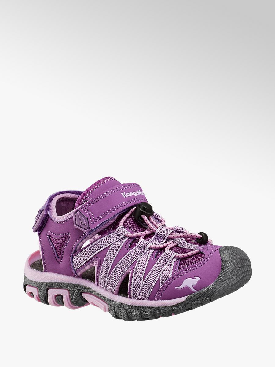 8e50a241f1190 Acheter à prix avantageux Osato sandale filles en violett de KangaRoos dans  la boutique en ligne
