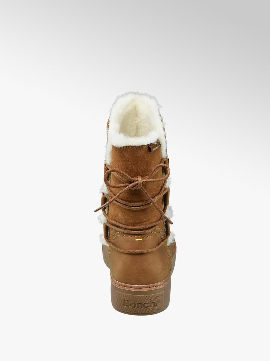 Acheter à prix avantageux TEX boot femmes en brun de Bench dans la ... d0acf91b822