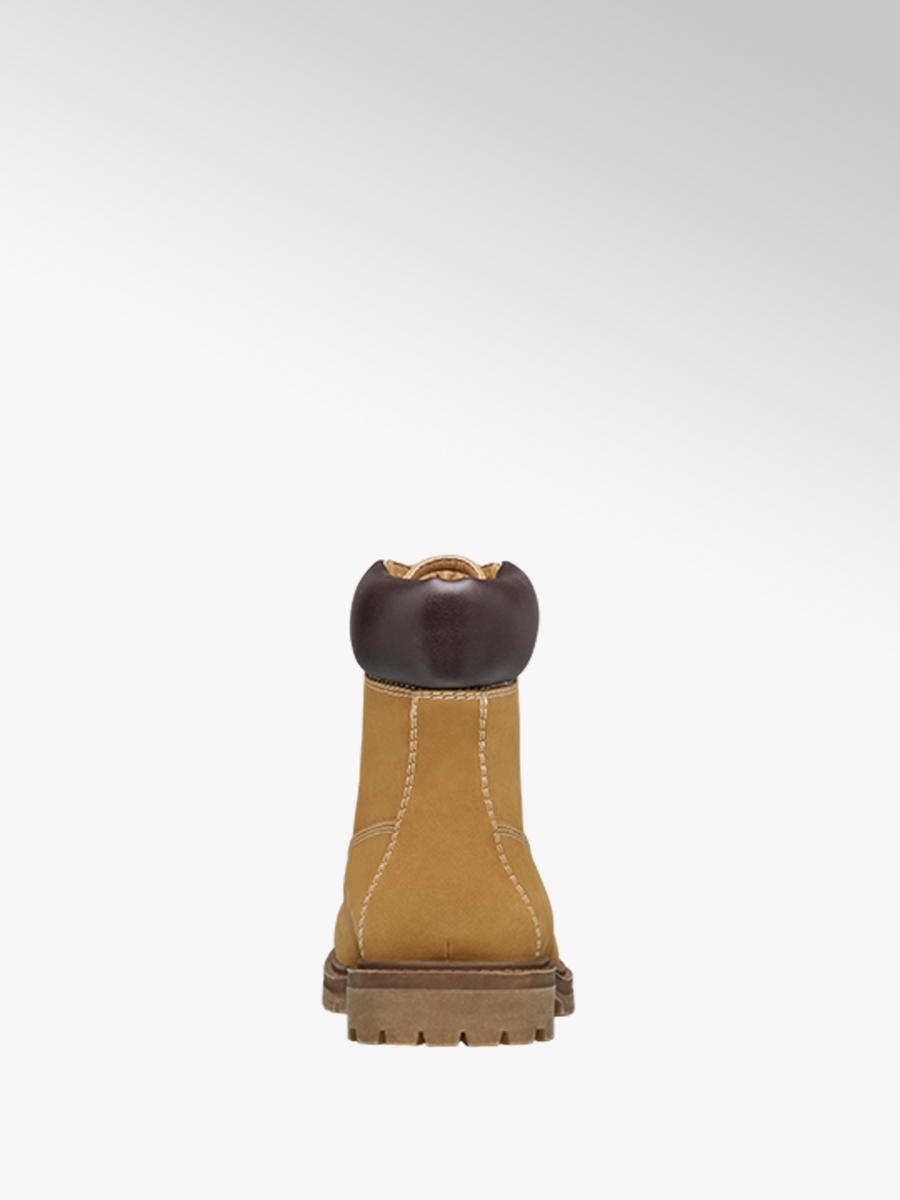 Acheter à prix avantageux boot à lacet femmes en brun de Landrover ... bcfe9c86bcc