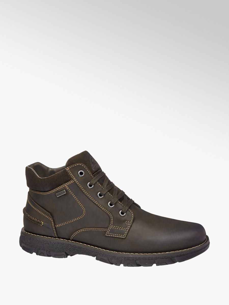 Acheter à prix avantageux boot à lacet hommes en brun de Gallus dans la  boutique en ligne e2d69c92036