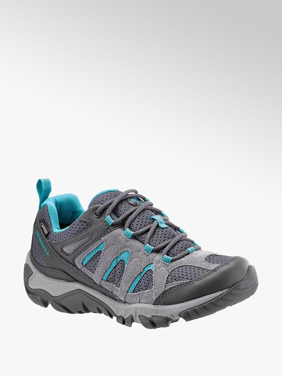 3a40989a28b Acheter à prix avantageux chaussure outdoor femmes en gris de Merrell dans  la boutique en ligne