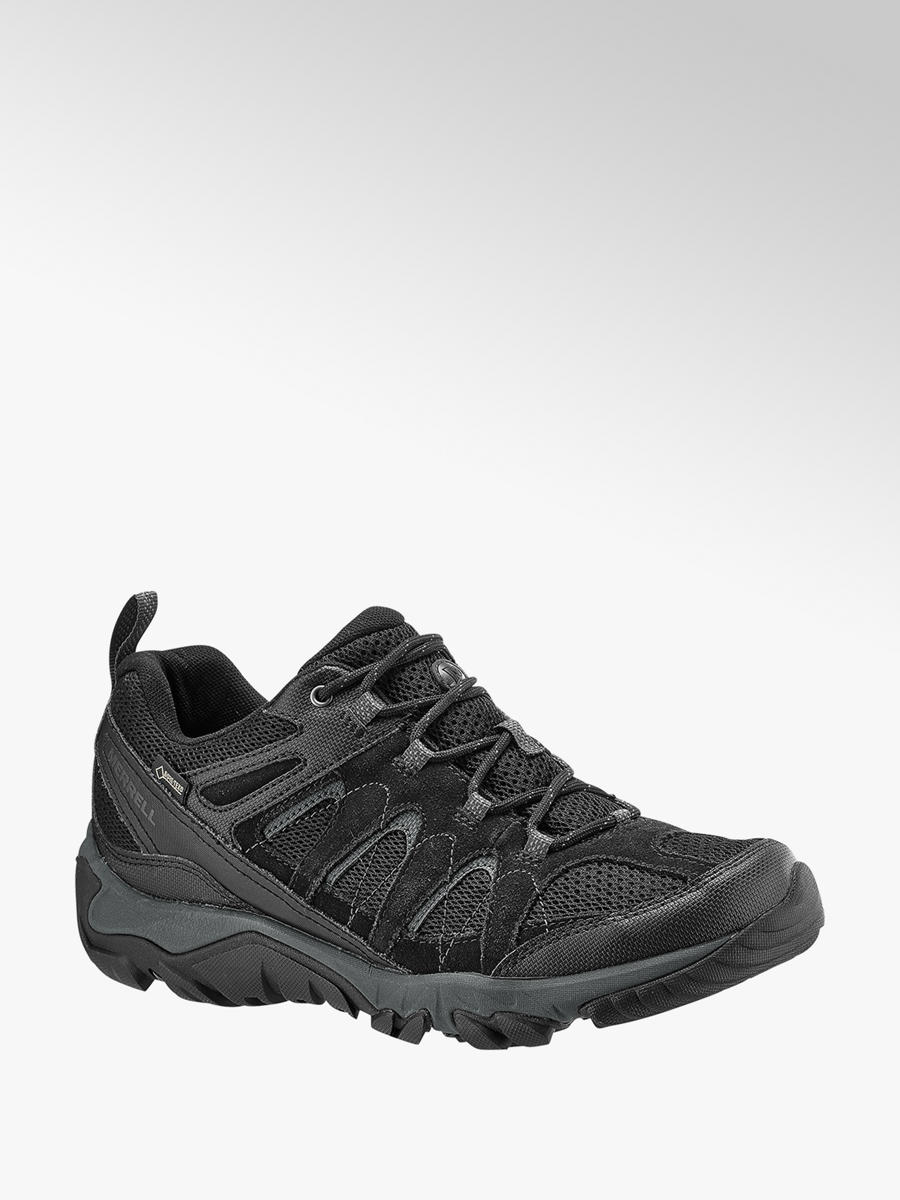 96272114933 Acheter à prix avantageux chaussure outdoor hommes en noir de Merrell dans  la boutique en ligne
