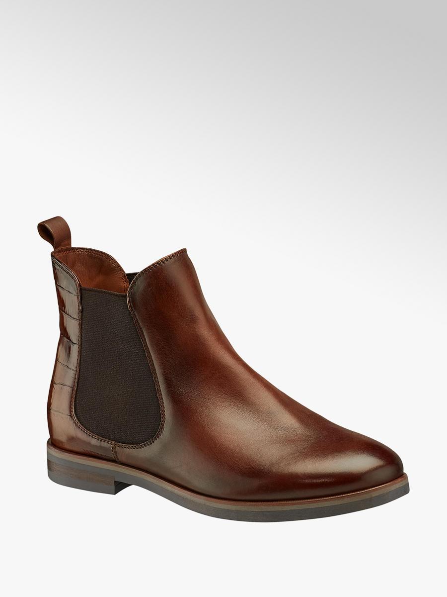Acheter à prix avantageux chelsea boot femmes en brun de 5th Avenue dans la  boutique en ligne f718c7b785d