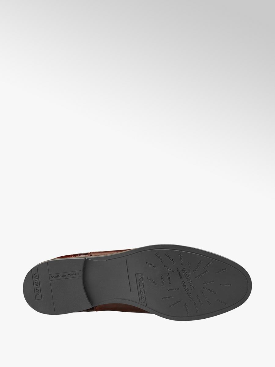 Acheter à prix avantageux chelsea boot femmes en brun de 5th Avenue ... 555a03677e1