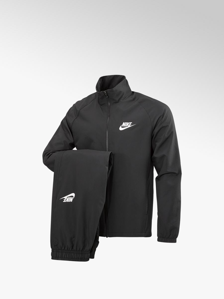 Acheter à prix avantageux survêtements d entraînement hommes en noir de  undefined dans la boutique en ligne bf9e025e3cbc