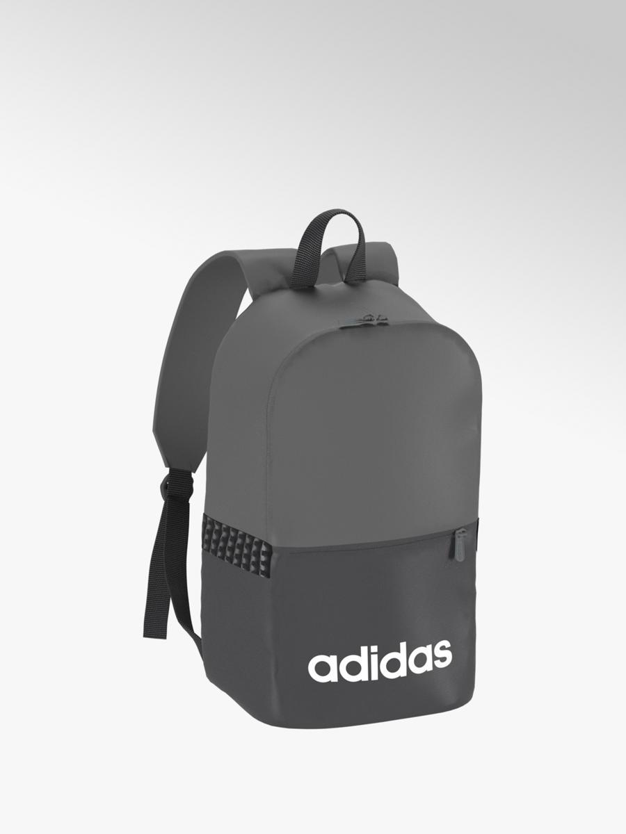 c8e033e4b23 Adidas Grey Daily Backpack | Deichmann