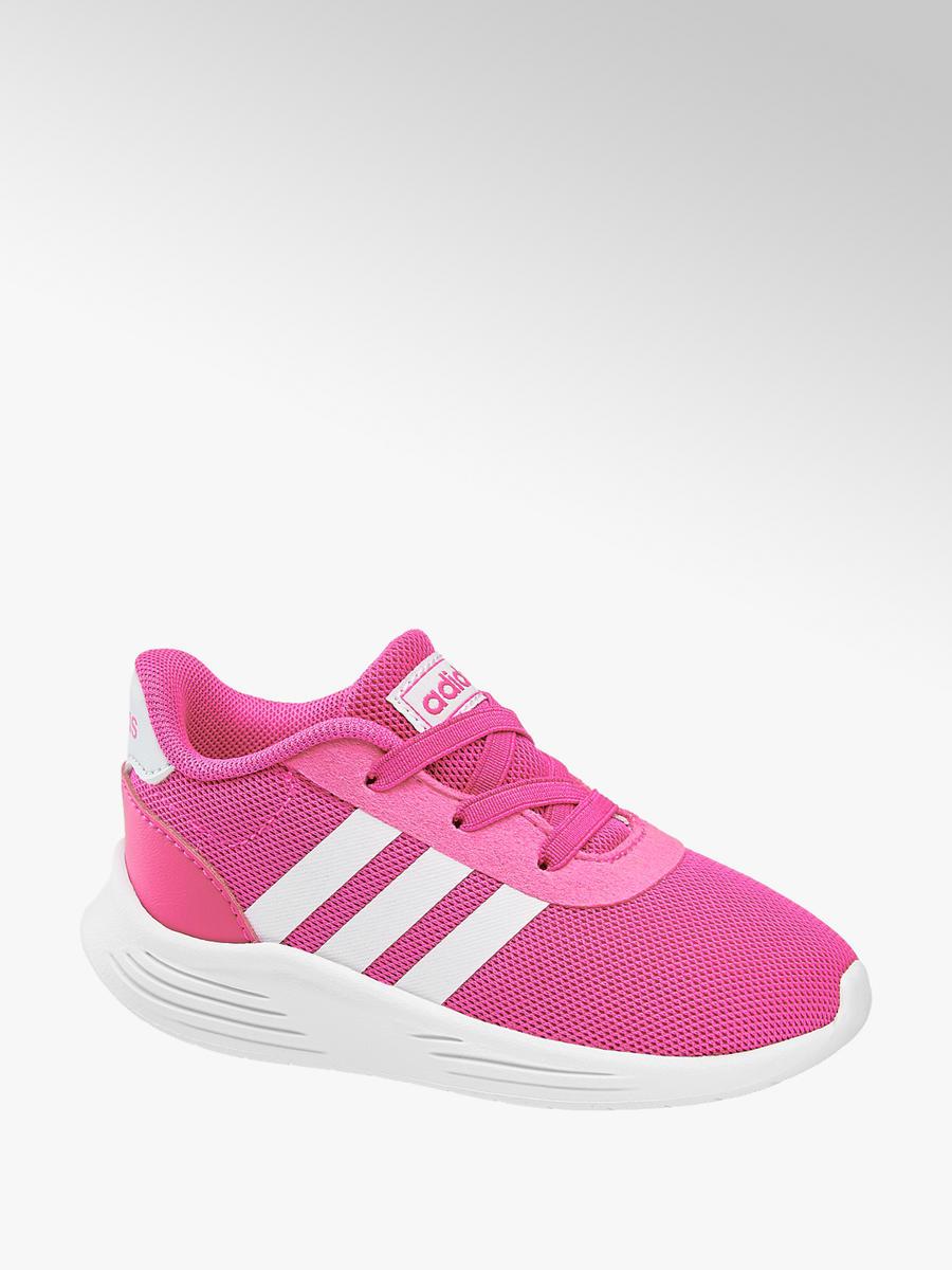 Adidas Toddler Girls Lite Racer