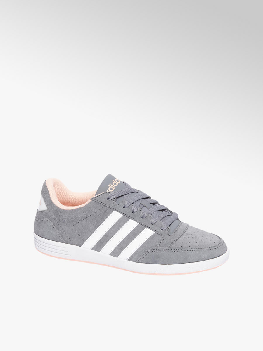 latest discount details for fantastic savings Adidas VS Hoops Ladies Trainers | Deichmann