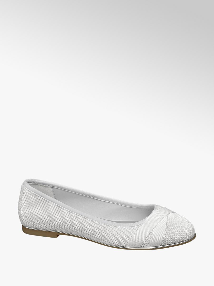 Ballerina bianca da donna  d9b2879d3eb