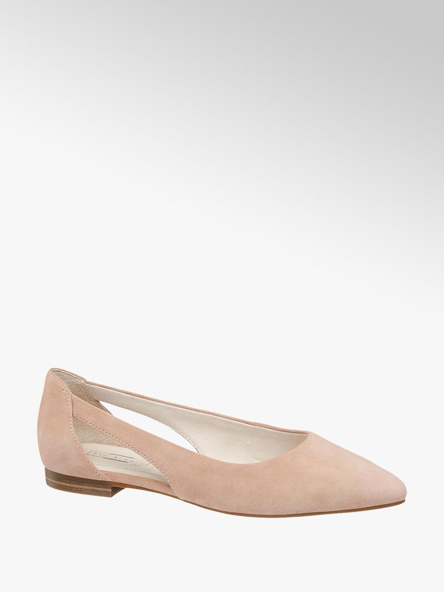 6041662fbe Ballerina rosa da donna | Deichmann