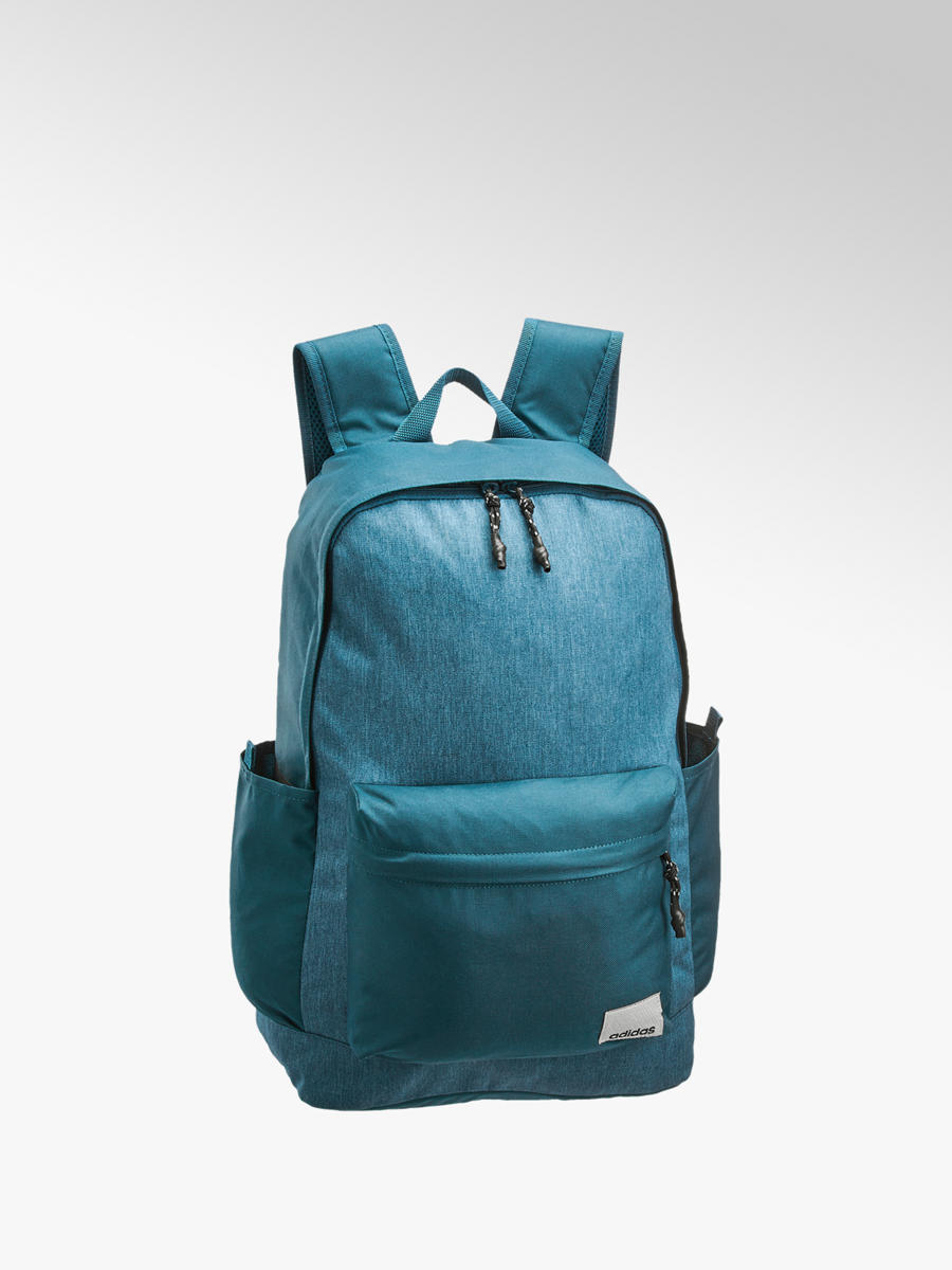 753196a474eed Batoh Bp Daily XL značky adidas vo farbe petrolejová modrá - deichmann.com