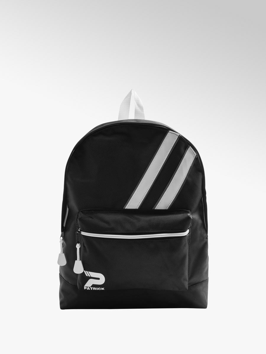 ddf6f3320a Batoh Bp Daily Xl znacky adidas v barve černá - deichmann.com