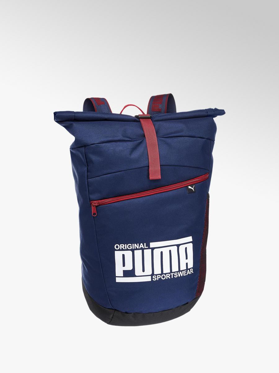 8331bde874 Batoh Sole Bp značky Puma vo farbe modrá - deichmann.com