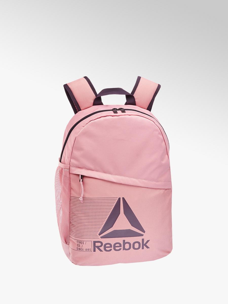 Batoh značky Reebok v barvě růžová - deichmann.com 1522135863