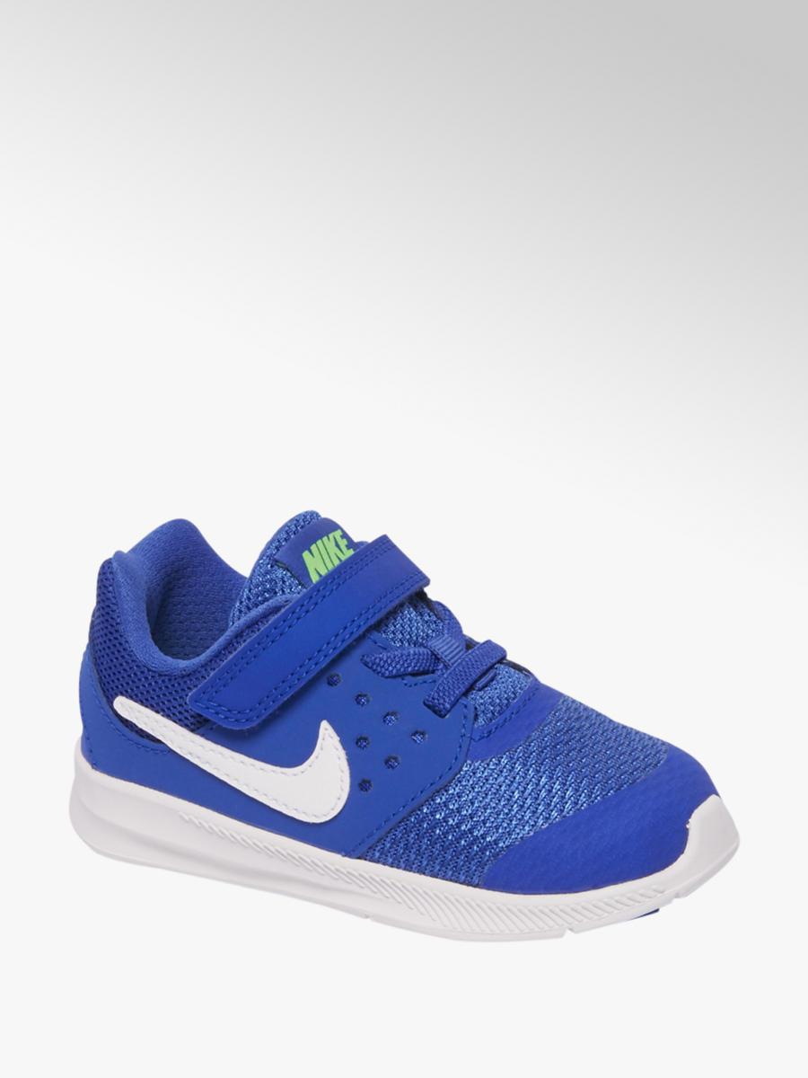 hot sale online cafb9 8fdd0 Blauwe Nike Downshifter 7