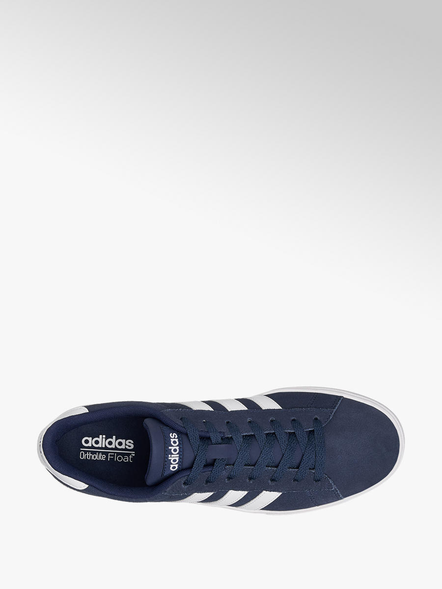 official photos d623a 9253b Leer. adidas Blauwe Daily 2.0