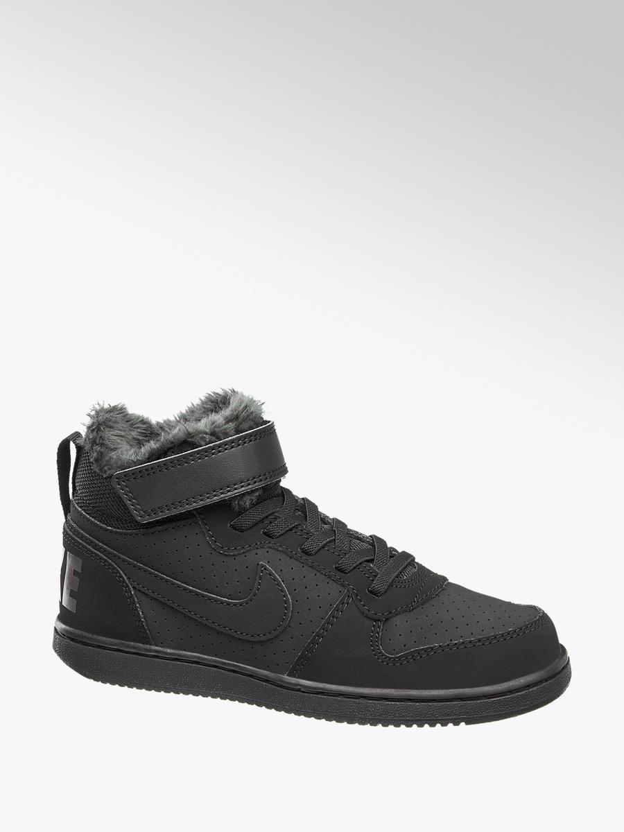 0db5b01e00 Bélelt NIKE COURT BOROUGH magasszárú sneaker - Nike | DEICHMANN