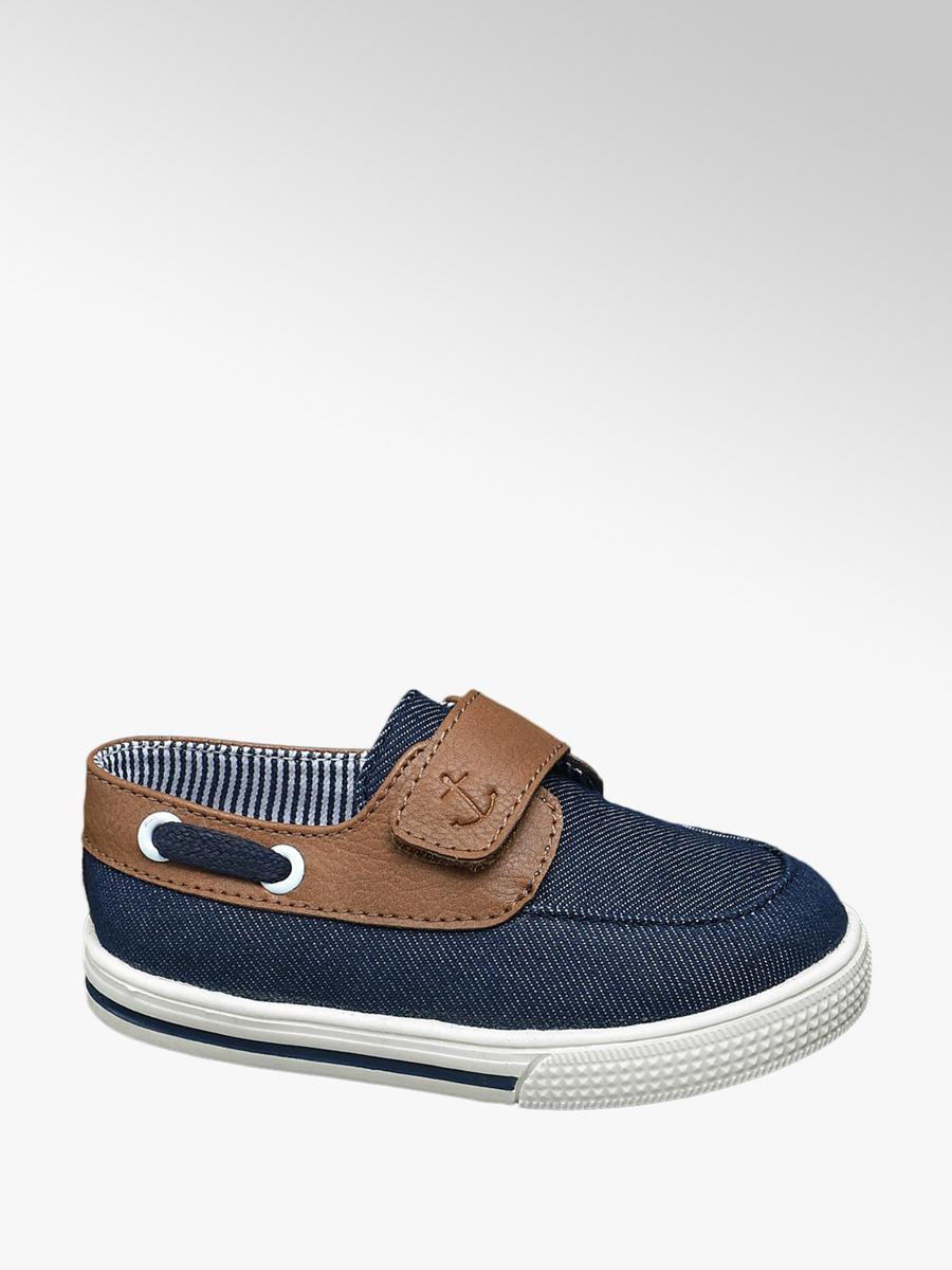 Bobbi-Shoes Toddler Boy Boat Shoes | Deichmann