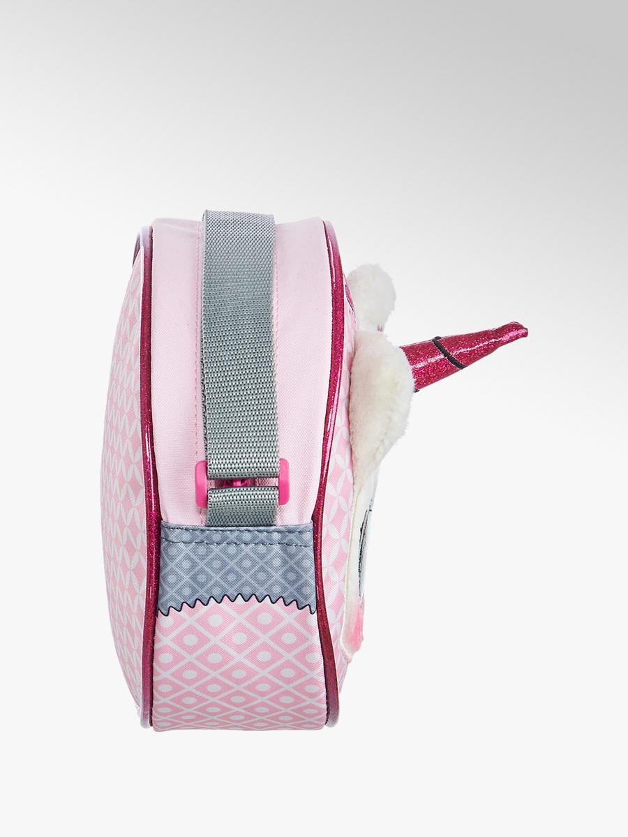 2efefe53f Bolso unicornio rosa - DEICHMANN