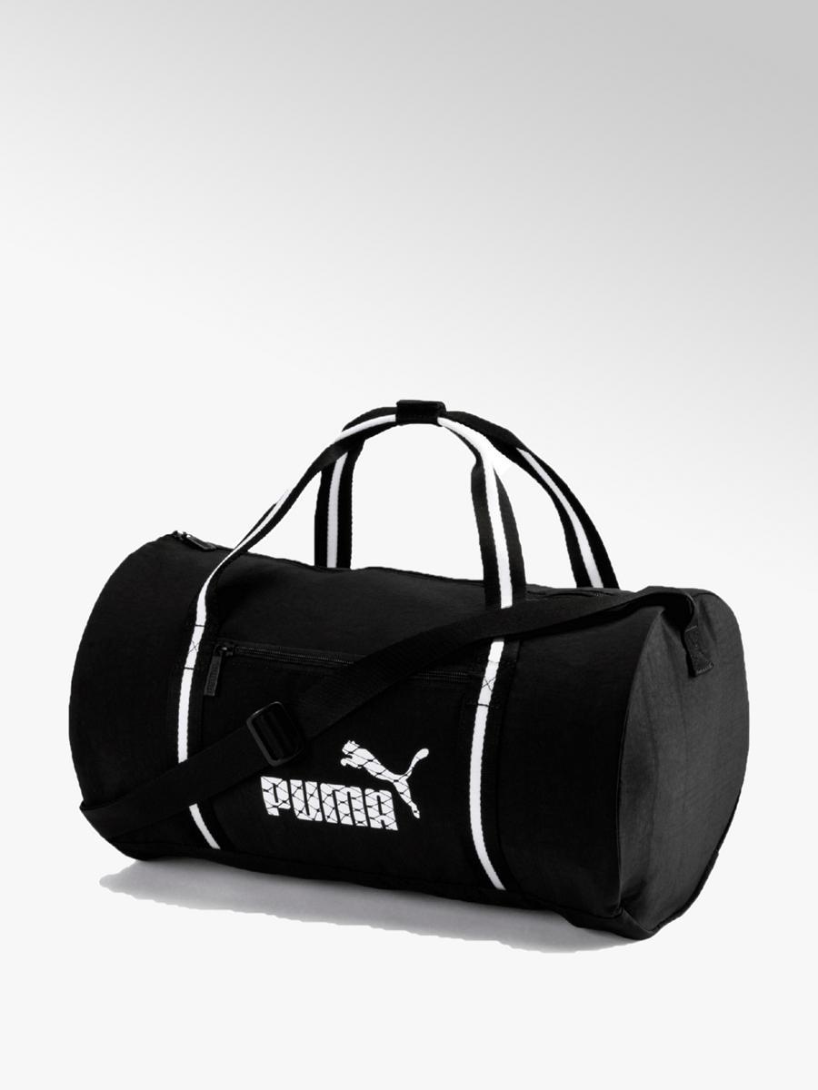 e44bbee14f Comprare Core Barred borsa da ginnastica donna in rosa di Puma nel shop  online