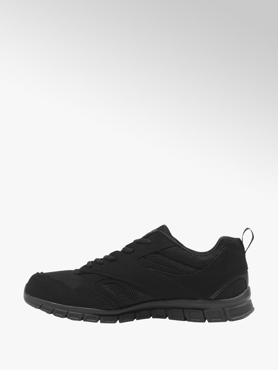 8ec6c6491 Czarne sneakersy męskie Vty - 1851020 - deichmann.com