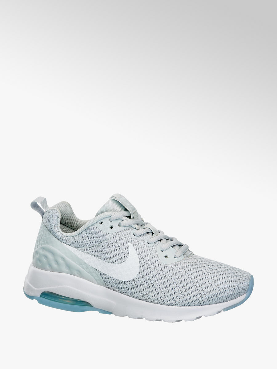 Damen Sneakers AIR MAX MOTION LW von NIKE in grau ...