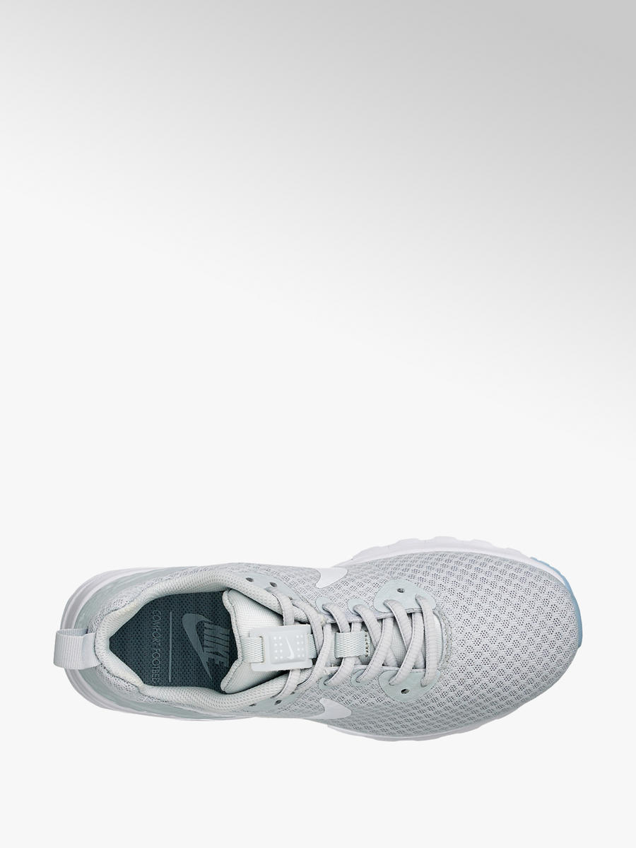 Damen Sneakers AIR MAX MOTION LW von NIKE in grau - deichmann.com