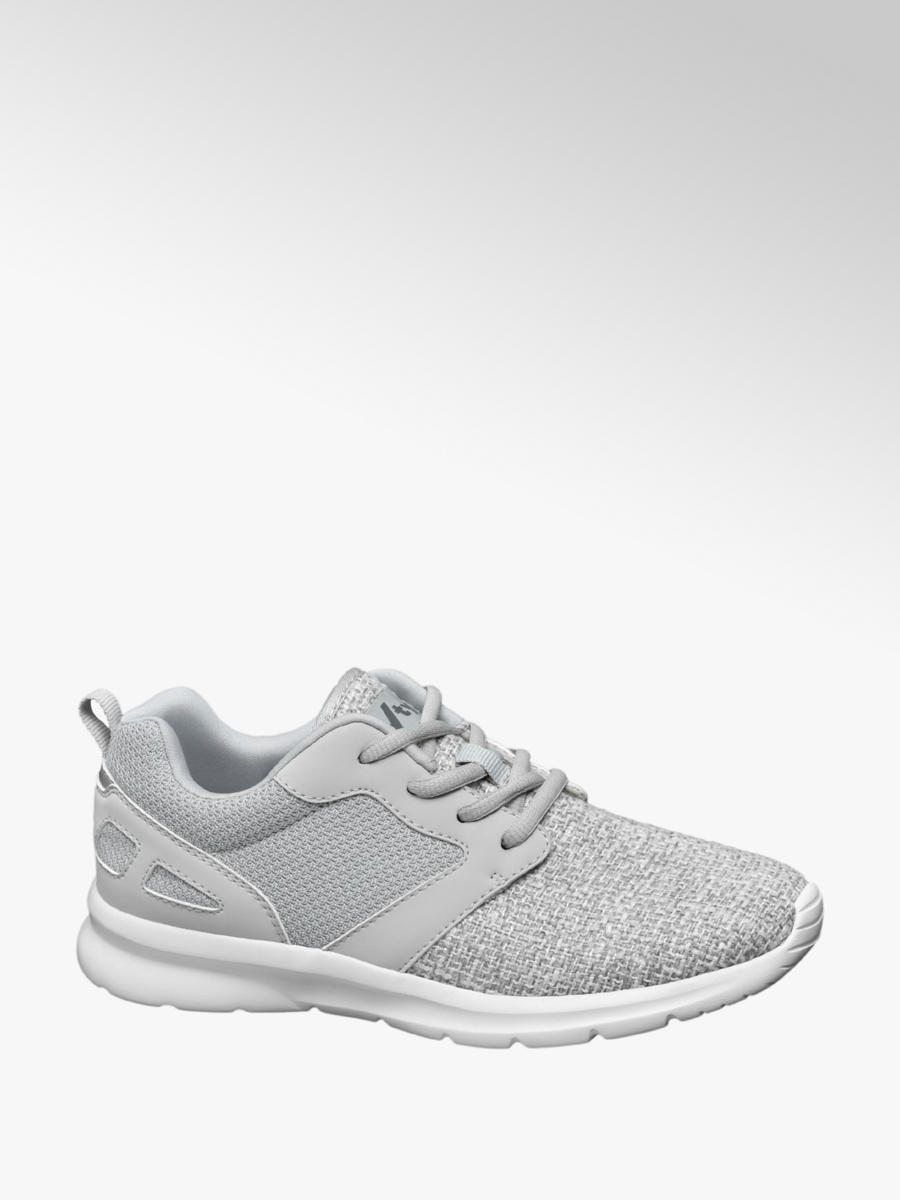 Grau Damen Vty Sqdxtrch In Von Sneakers bgyY7If6v