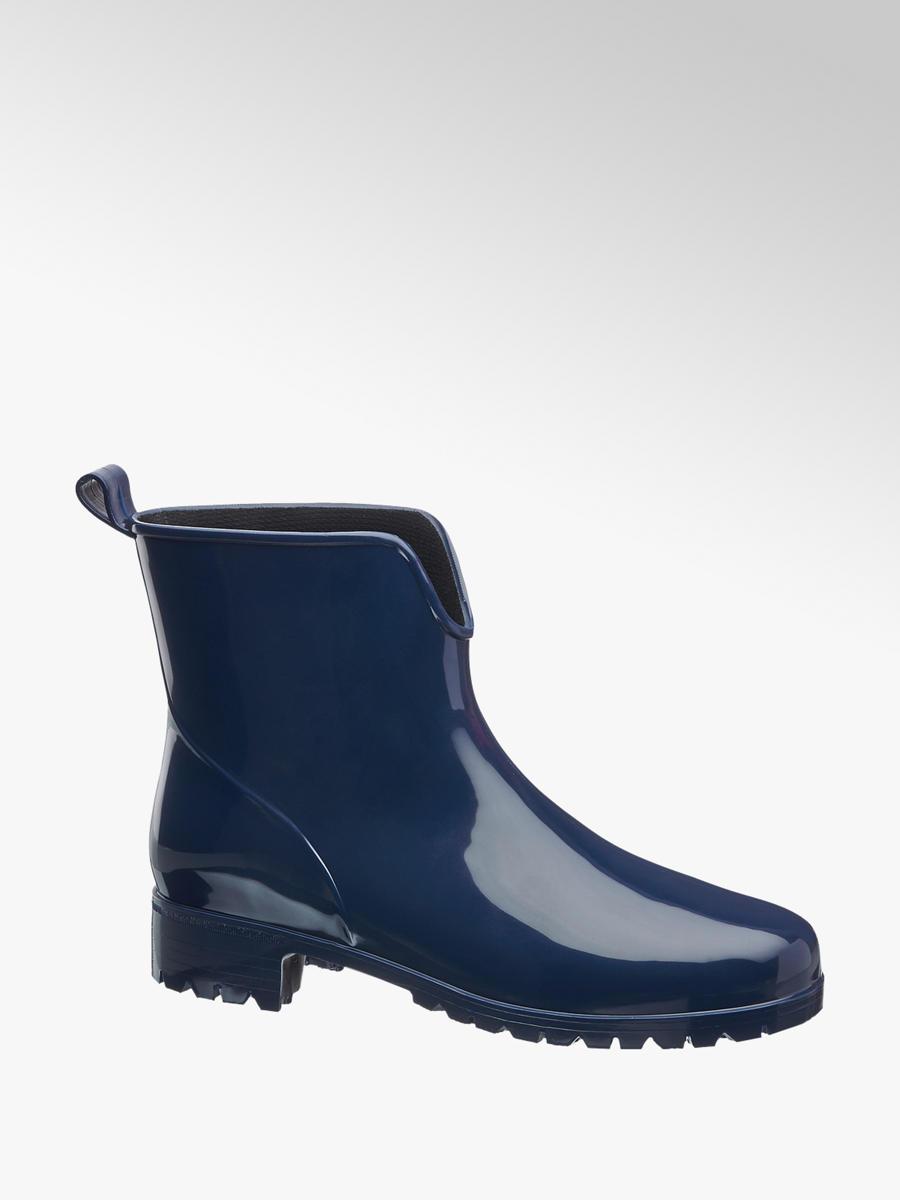 new product 77164 90a57 Damen Gummistiefel von Graceland in blau - deichmann.com