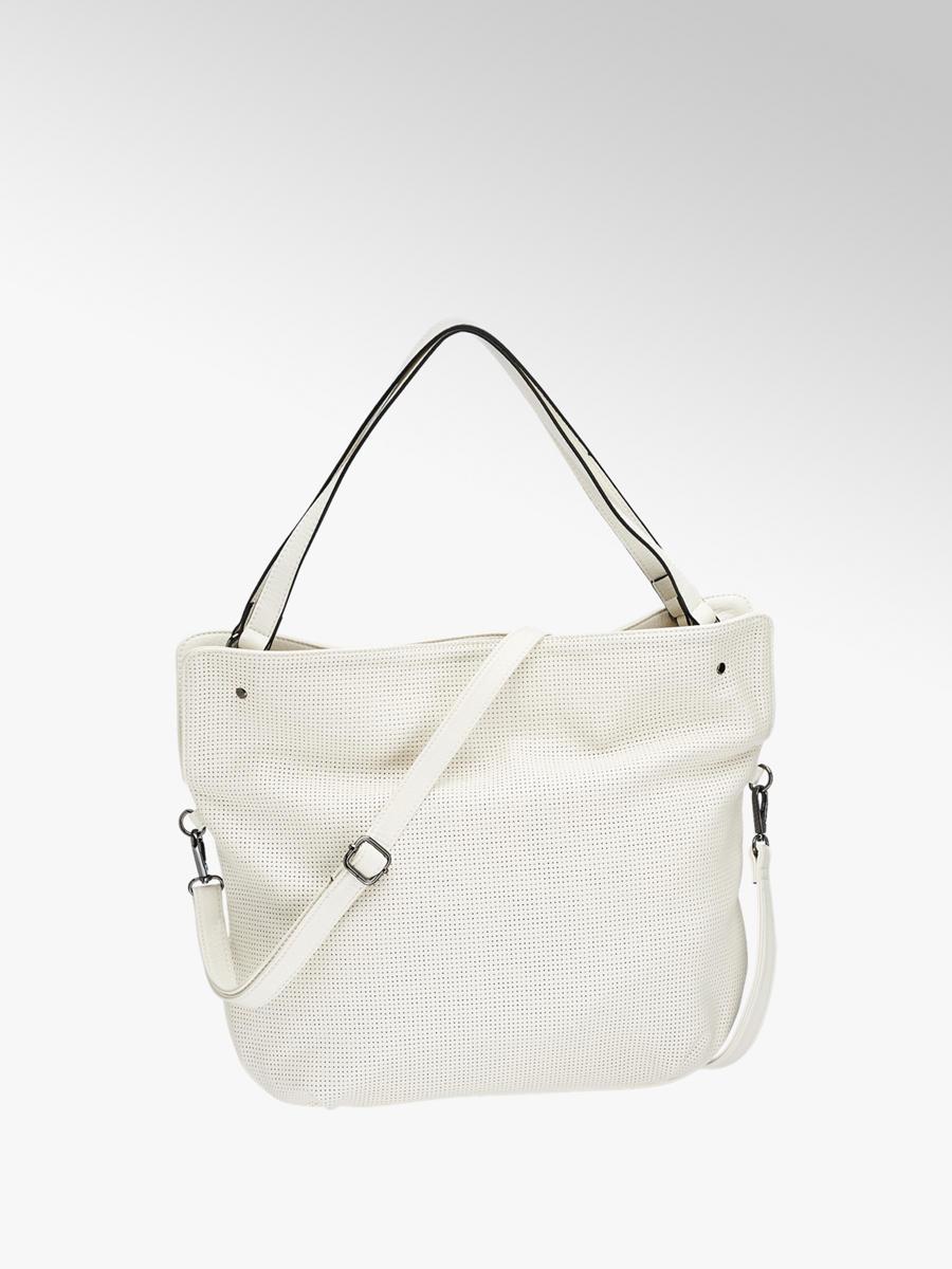 Damen Handtasche Von Graceland In Weiss Deichmann Com