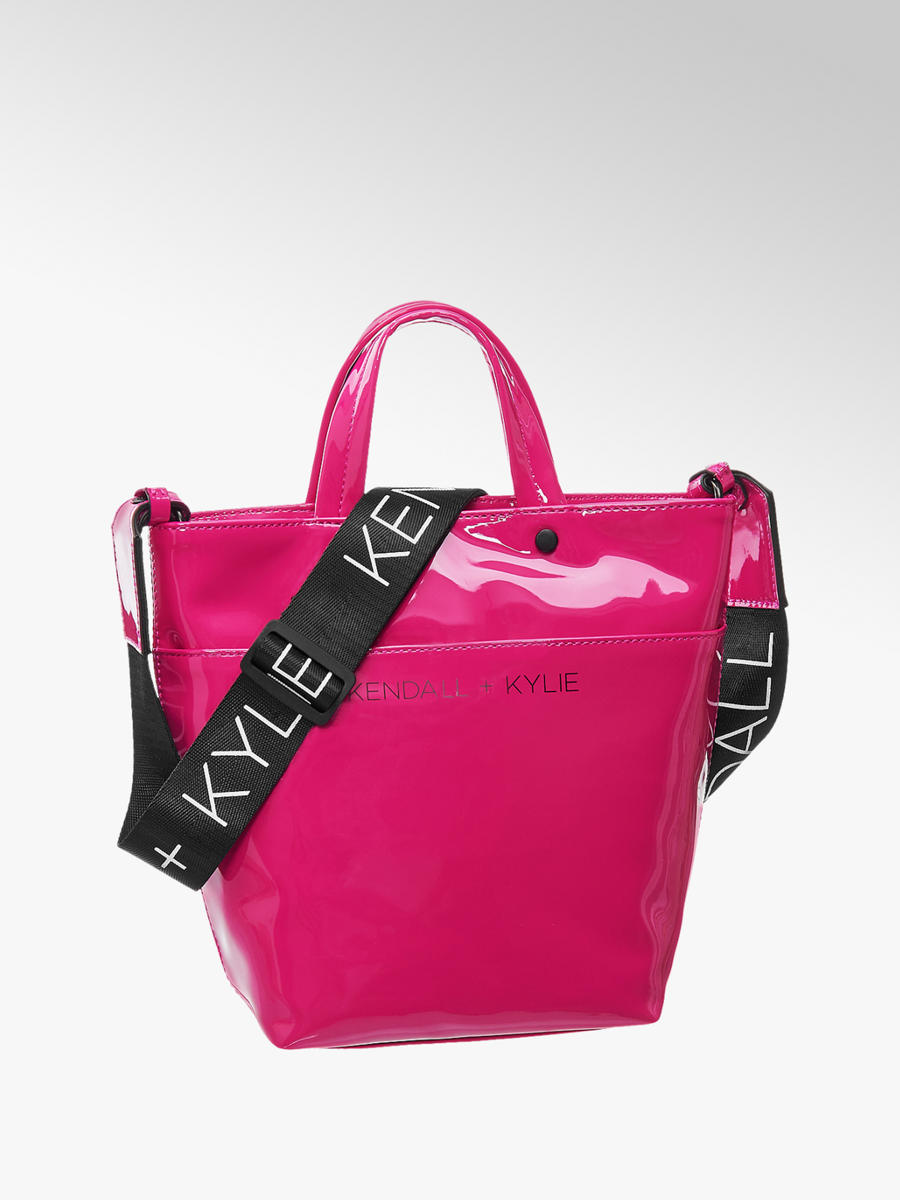 8f226ca9f9532 Damen Handtasche von Kendall + Kylie in pink - deichmann.com