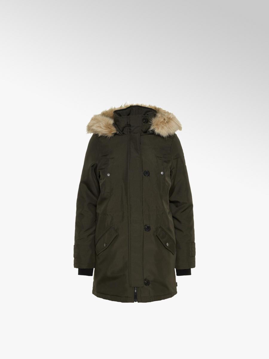 size 40 8227d e2472 Damen Jacke in olive von Vero Moda günstig im Online-Shop kaufen